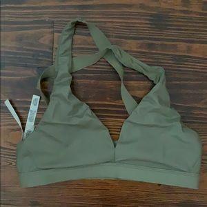 Victoria secret bra no pads